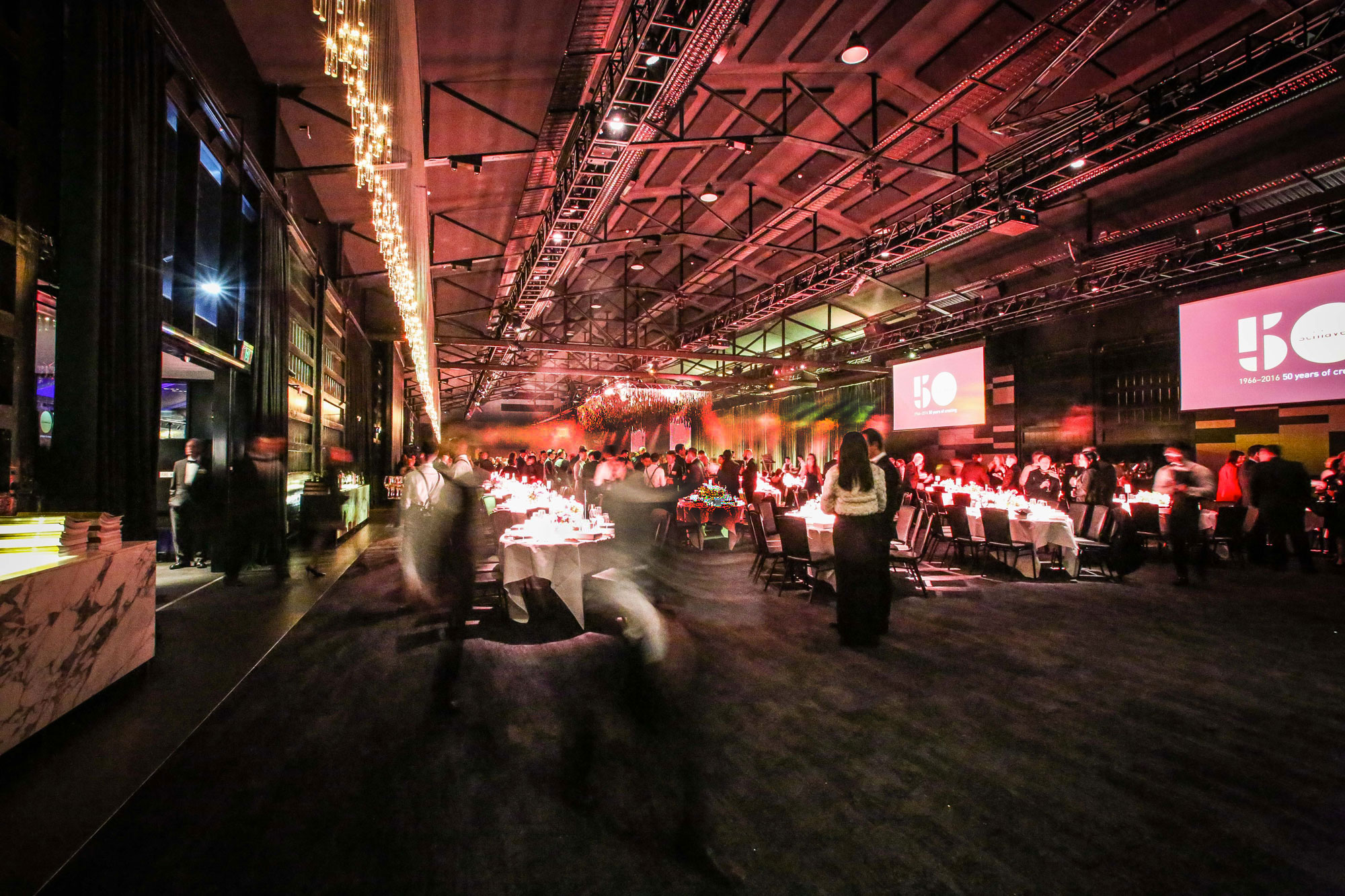 Event Management Melbourne